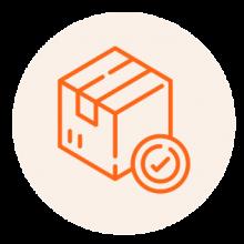 logistics-badge